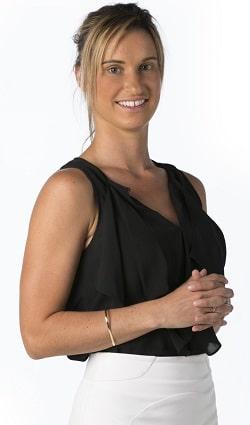Ebony Van Hamburg - Paraplanner Blueprint Wealth Perth