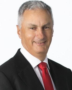 David Baruffi - Director - Blueprint Wealth Perth