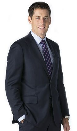 Brad Martin - Financial Advisor - Blueprint Wealth Perth