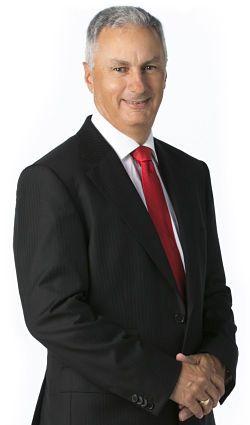 David Baruffi