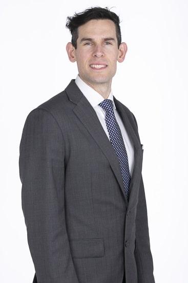 Nicholas Horstman