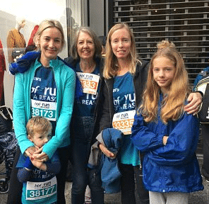 We crossed the finish line hbf run for a reason blueprint wealth the blueprint wealth team and their families walked and ran at the hbf run for a reason on sunday 27 may 2018 the team raised 111759 for cancer council malvernweather Gallery