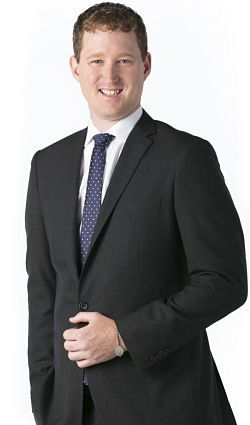 Jason Laming - Financial Advisor - Blueprint Wealth Perth