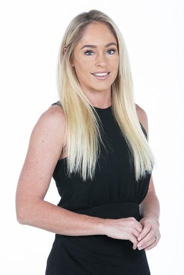 Krystal Walsh